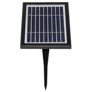 Solar Aussenleuchten