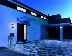 Hausnummer Beleuchtet li il solar hausnummernleuchten top 4 solar hausnummern