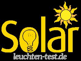 Solarleuchten Test 2017