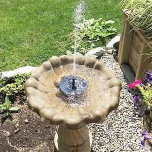 Solar Garten- & Springbrunnen-min