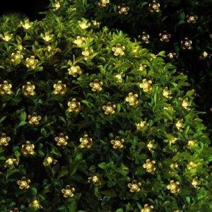 LED Blumen